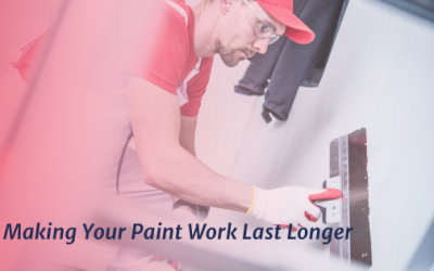 Painting for the Longterm – Prep Work