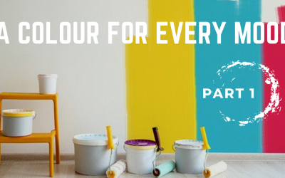 A Colour for Every Mood (Part One)