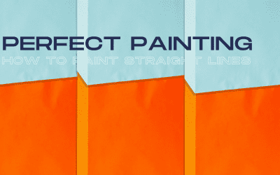 Perfect Painting – How To Paint Perfect Lines